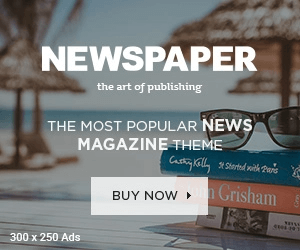 Tag Template - Magazine PRO