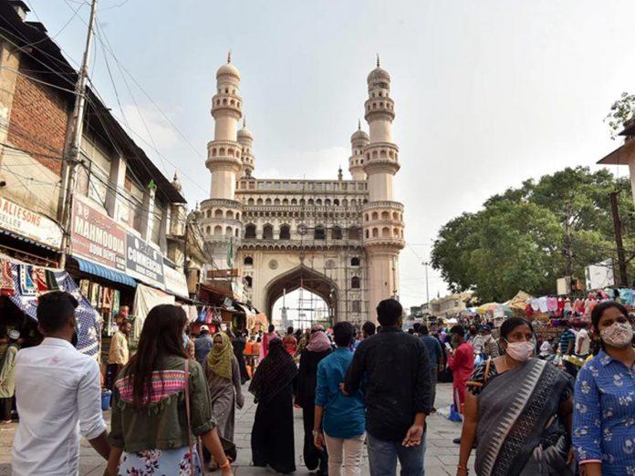 తెలంగాణలో ఆగని కరోనా ఉధృతి... కొత్తగా 6542 కేసులు...20 మరణాలు