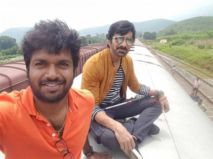 Ravi Teja and Anil Ravipudi to join hands for Raja The Great sequel