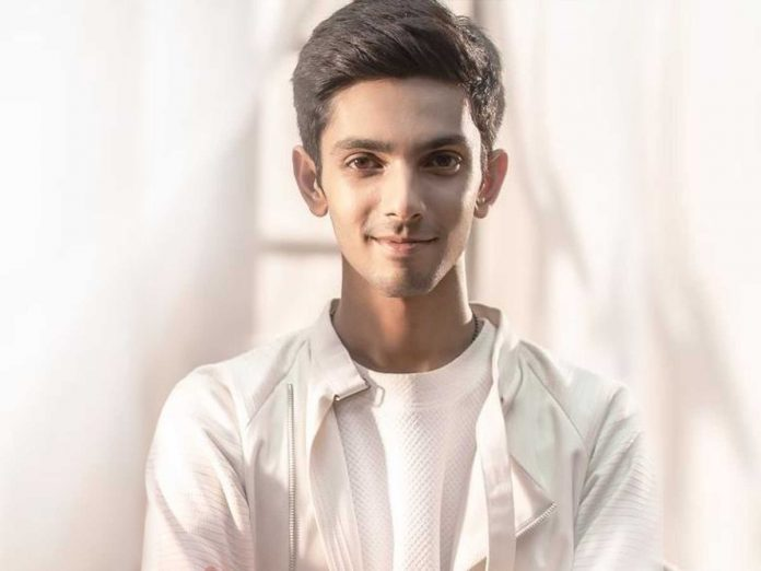 Anirudh Ravichander to team up with Aanand L Rai