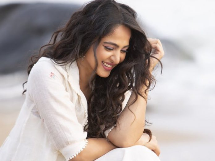 Anushka Shetty avoids shoot and Not allotting dates Due to Covid-19