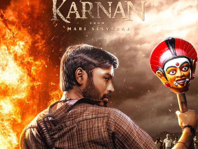 Karnan Telugu remake rights to Producer Bellamkonda Suresh