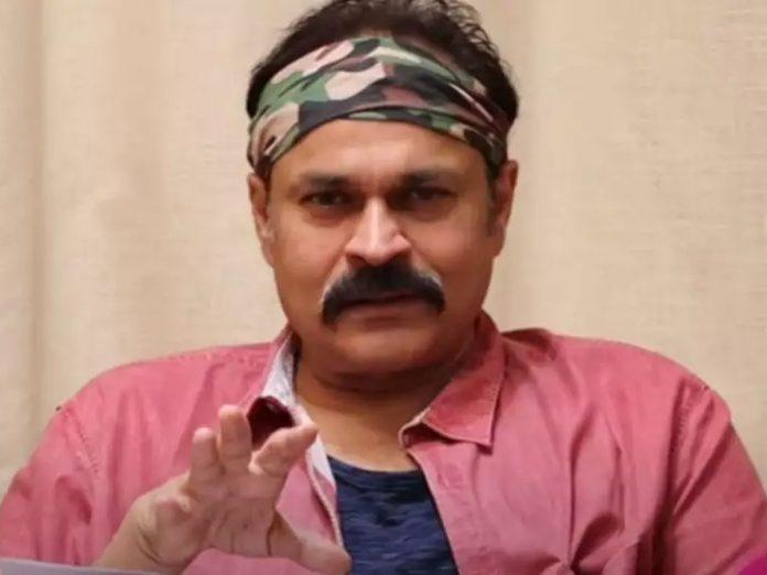 Nagababu Counters to AP Minister Perni Nani Over Vakeel Saab Controversy
