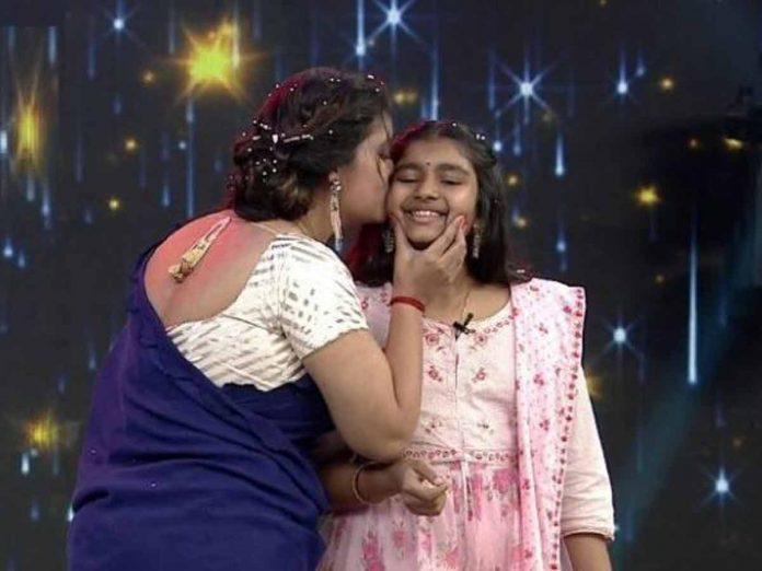 Pawan Kalyan's daughter Aadya small screen debut