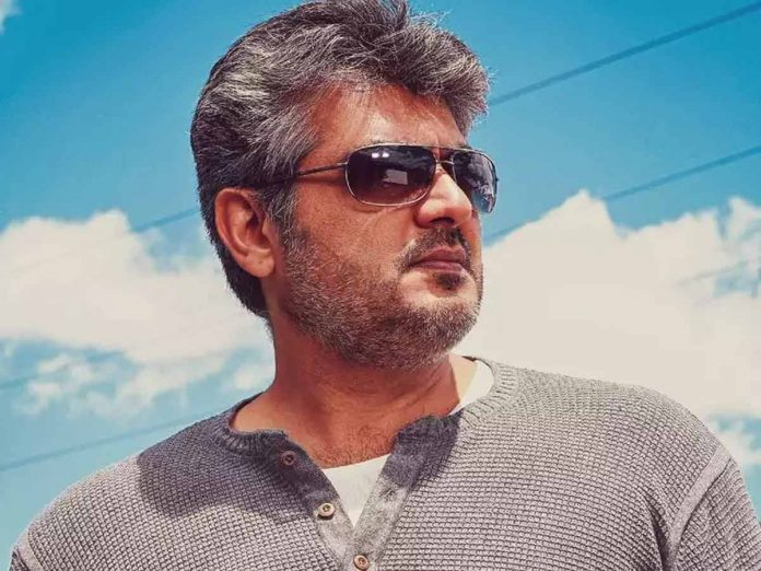Ajith Financial help to FEFSI Workers