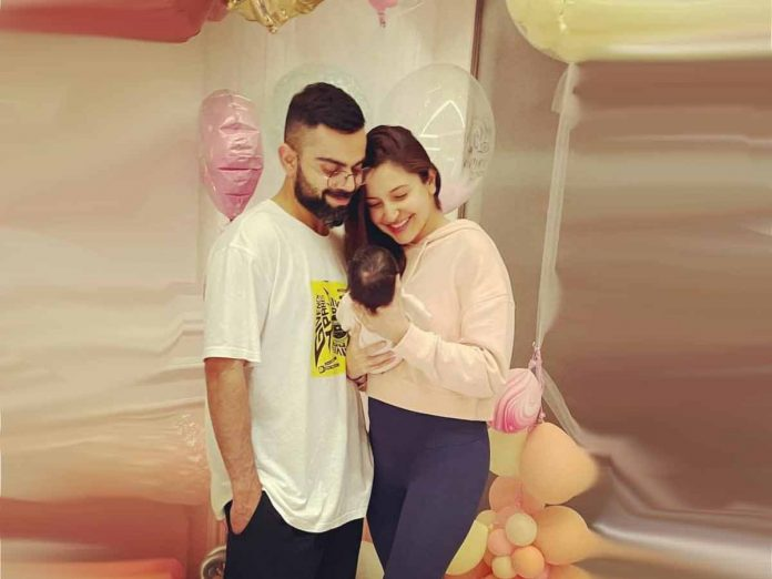 Virushka Couple decided to not expose their child to social media