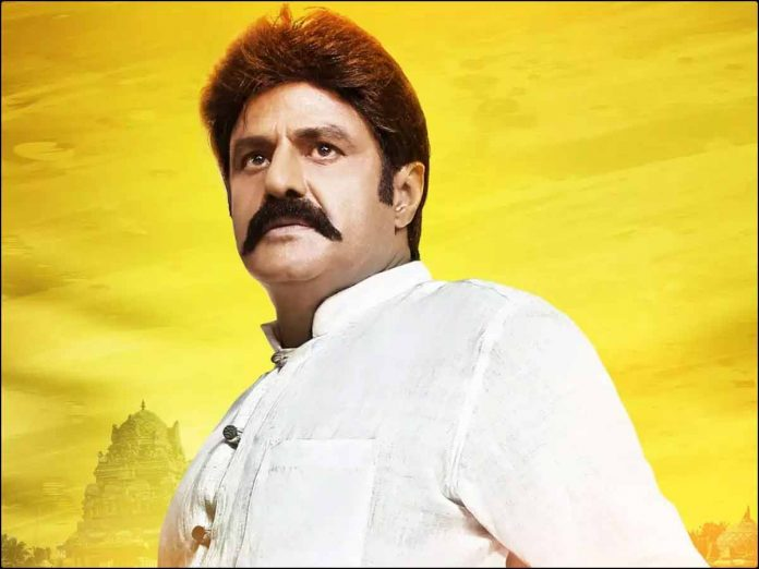Balakrishna Gives his guest house to Covid-19 Patients