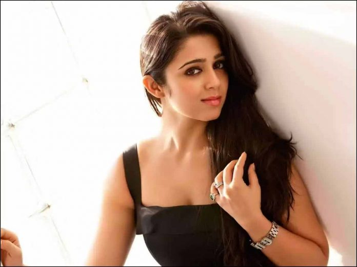 Actress Charmme Kaur Birthday Special