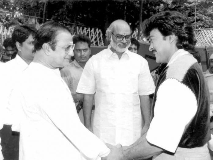 Chiranjeevi Demands 'Bharat Ratna' for NTR