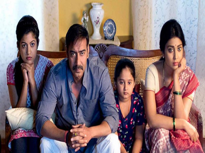 Drishyam 2 Hindi Remake lands in legal trouble