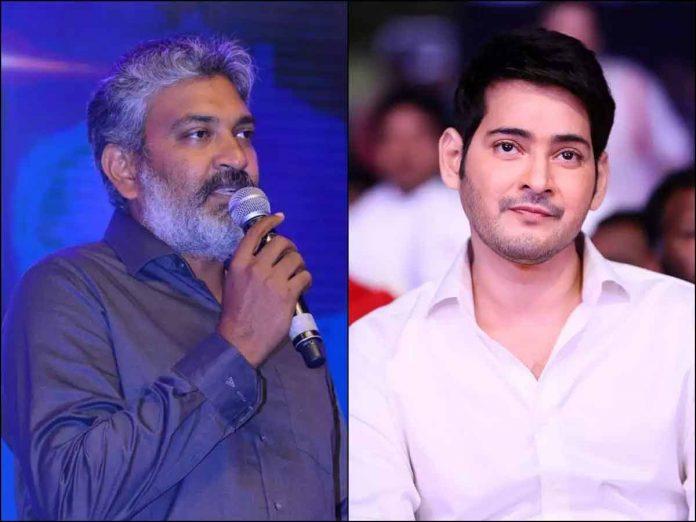 Producer Denies rumours on Mahesh-Rajamouli project