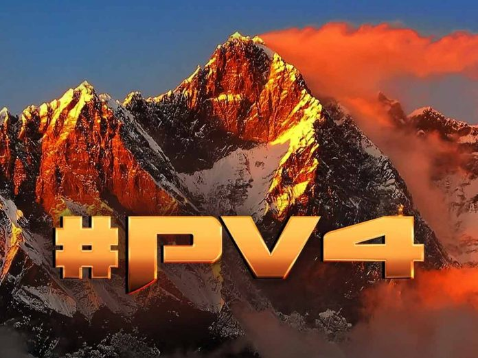 Prasanth Varma's PV4 title announcement Tomorrow