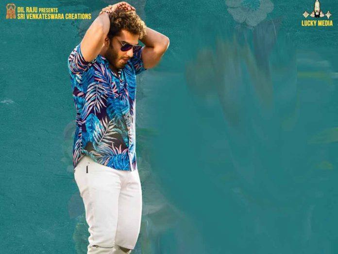 Ee Single Chinnode Song from PAAGAL to be out on 2nd June