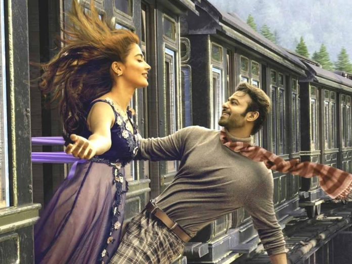Heavy VFX for recreating scenes in Radhe Shyam