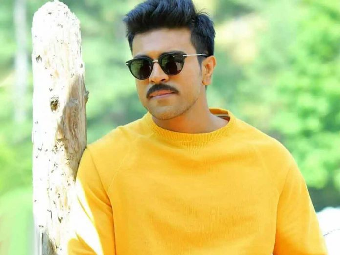 Ram Charan asks young directors to come up with scripts
