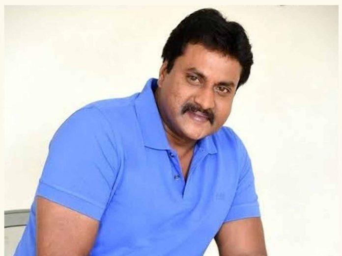 Sunil in remake of Tamil film Mandela