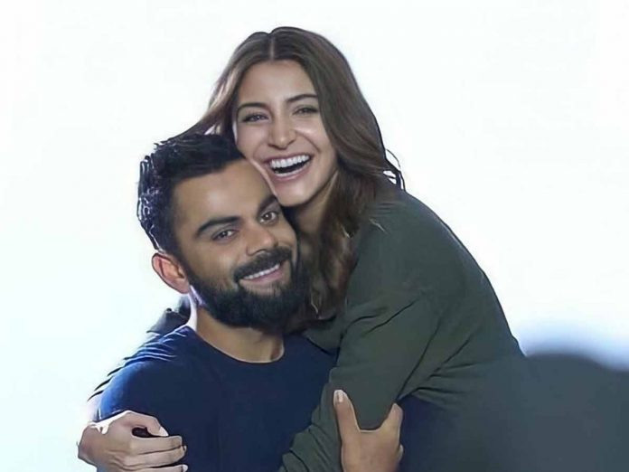 Virat and Anushka raised Rs.11 Crore funds for corona patients