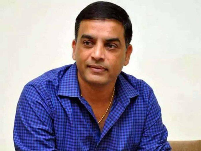 Legal Notice to Vakeel Saab Producer Dil Raju