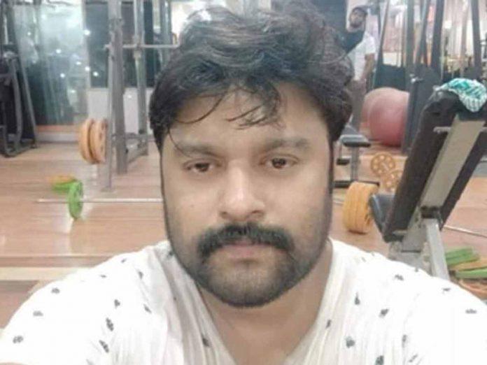 Sreekaram Co Director Raja passed away due to Covid-19