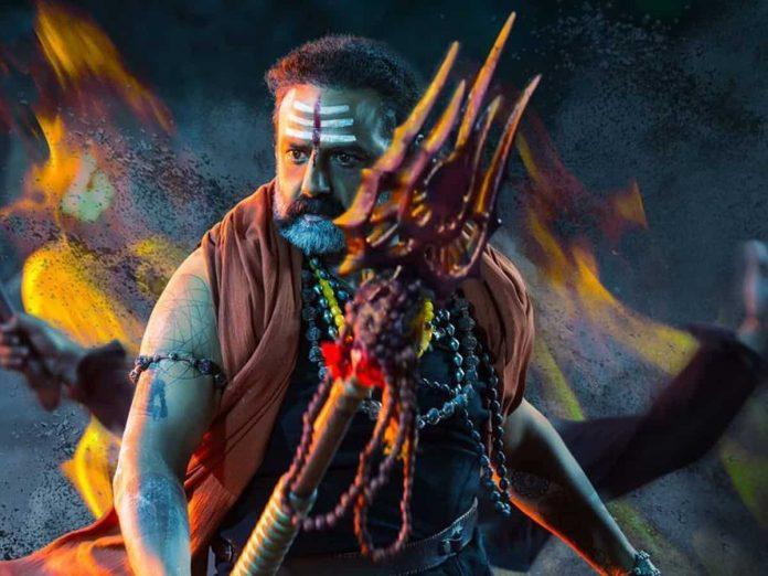 Balakrishna's Akhanda to Release on Vinayaka Chathurthi