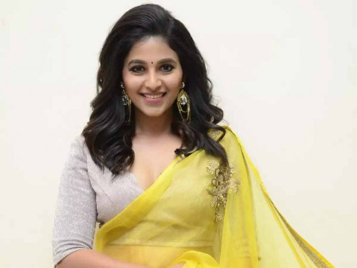 Anjali clarifies about rumors on her marriage
