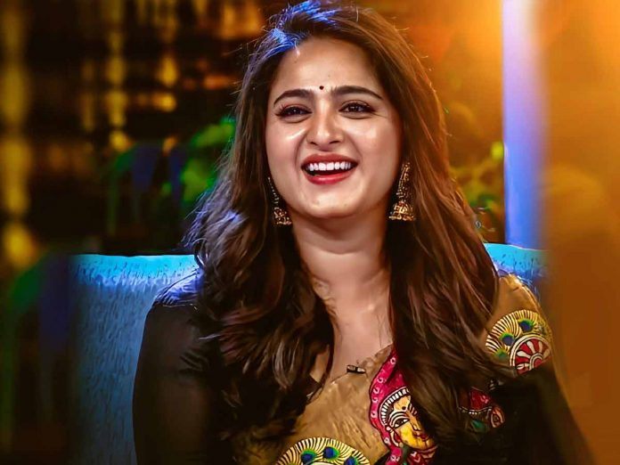 Anushka Shetty is the latest to join the elite list of Hyderabad Times 'Forever Desirable'