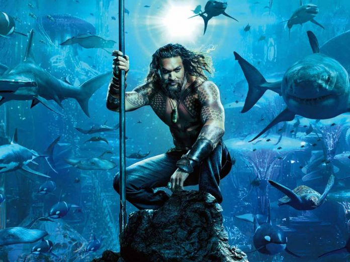 Aquaman And The Lost Kingdom: Director James Wan finally unveils title of sequel starring Jason Momoa