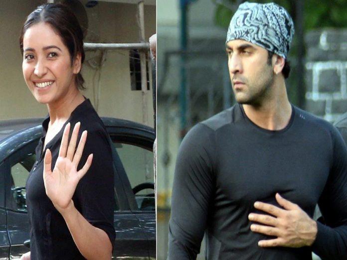 Asha Negi Says She Wants to Go on a Road Trip with Ranbir Kapoor