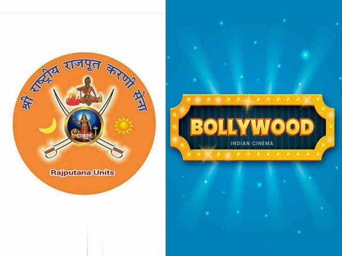 Bollywood Celebs afraid of Karni Sena
