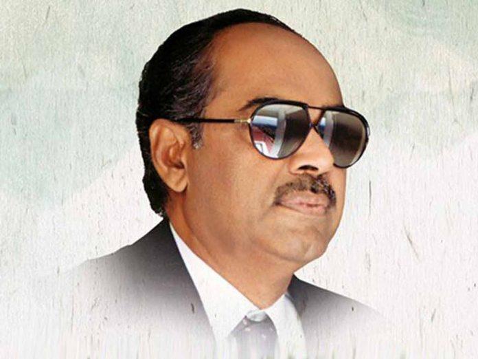 egendary Filmmaker D Ramanaidu Birth Anniversary Special