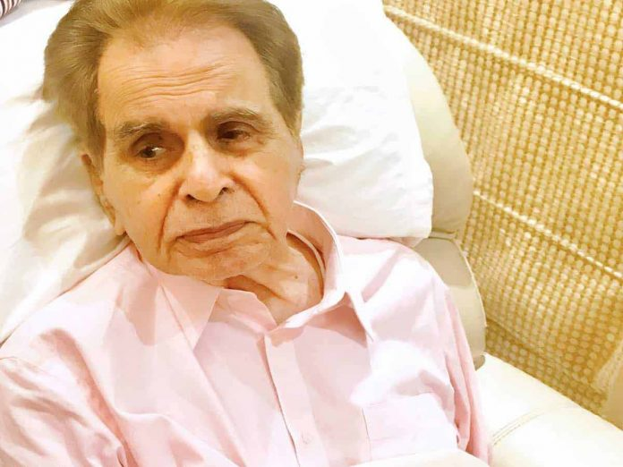 Dilip Kumar's Health Condition Stable Likely to be Discharged tomorow