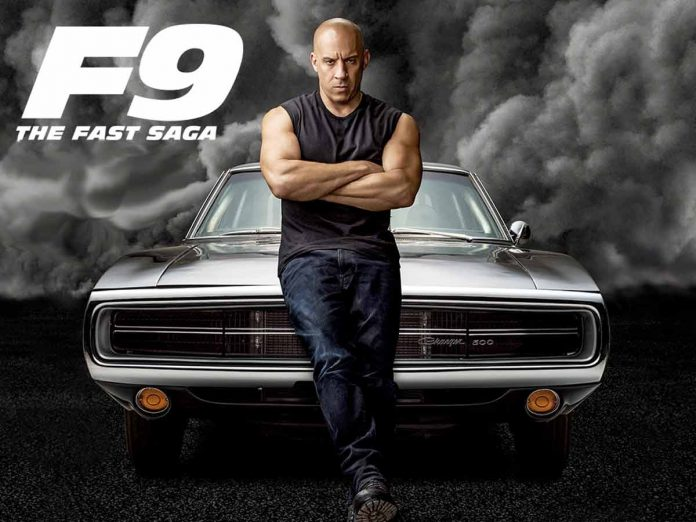 Fast and Furious-9 will be Released in America and France