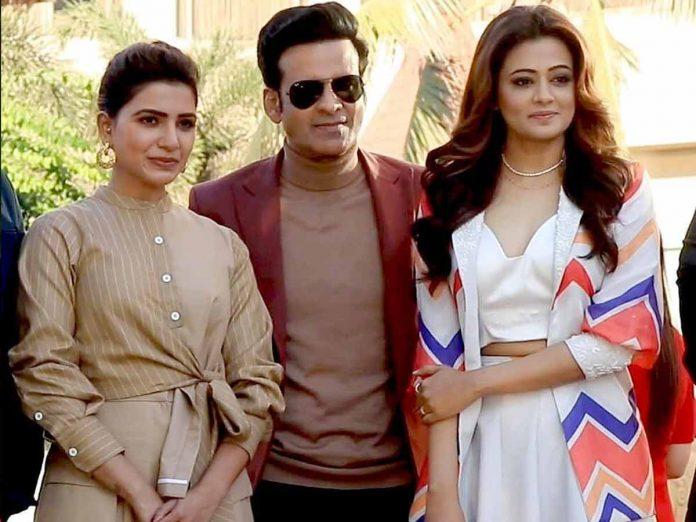 Manoj Bajpayee Comments on Samantha and Priyamani