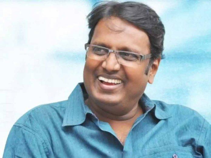 Director Gunasekhar Birthday Special