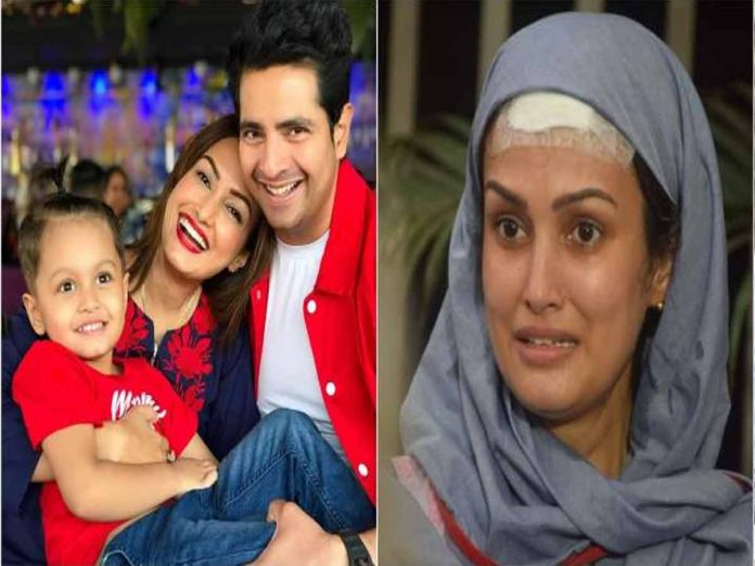 yeh Rishta Kya Kehlata Hai Actor Karan Mehra Arrest