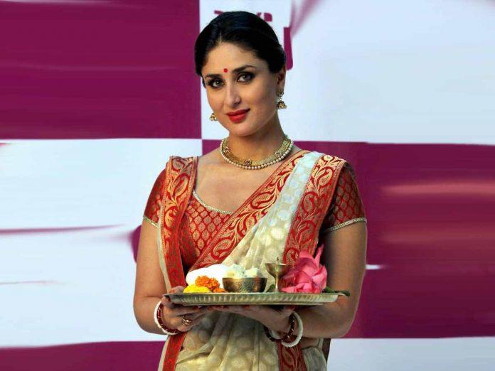 Kareena Kapoor Is Demanding Rs 12 Crore To Play The Role Of Sita