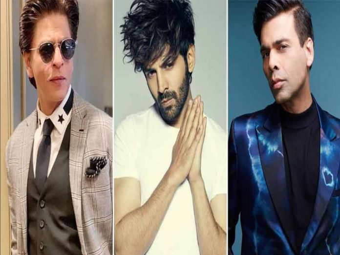 Anubhav Sinha slams 'concerted campaign' around Kartik Aaryan's ouster from films