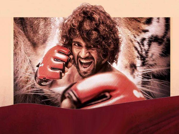 Vijay Devarakonda's Liger Gets Rs 200 Cr Direct OTT Offer?