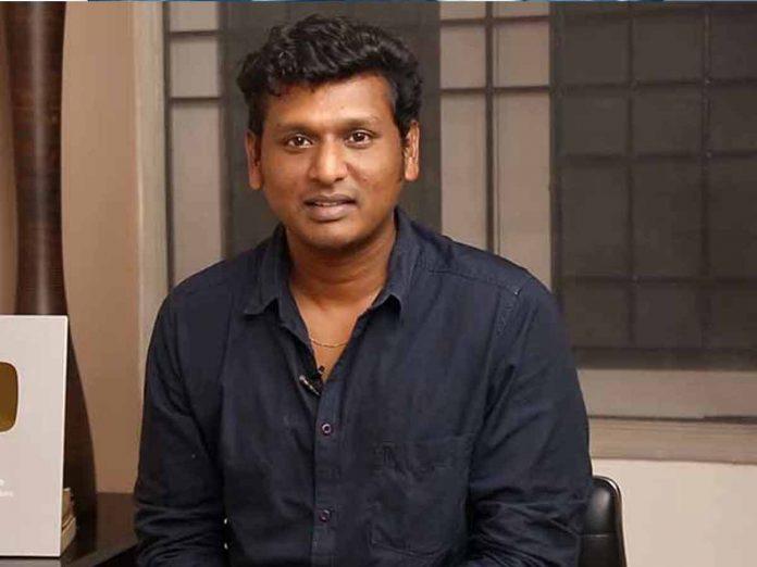 Lokesh Kanagaraj gets Huge remuneration from Mythri Movie Makers