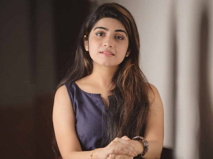 Manasa Ramachandran opens about PSPK28 speculations