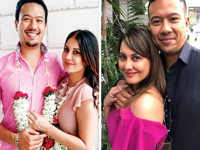 Minissha Lamba on her divorce with husband