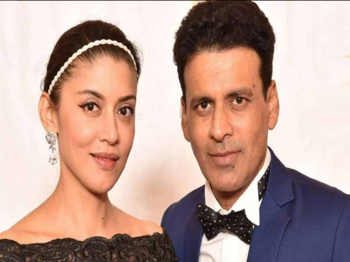 Manoj Bajpayee's wife Shabana revealed she was 'forced' to change her name for films