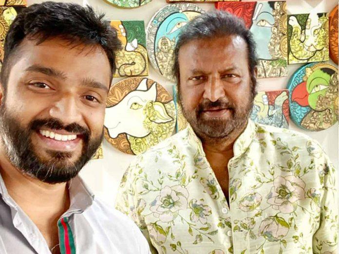 Director Ram Narayan On Mohan Babu Appreciations