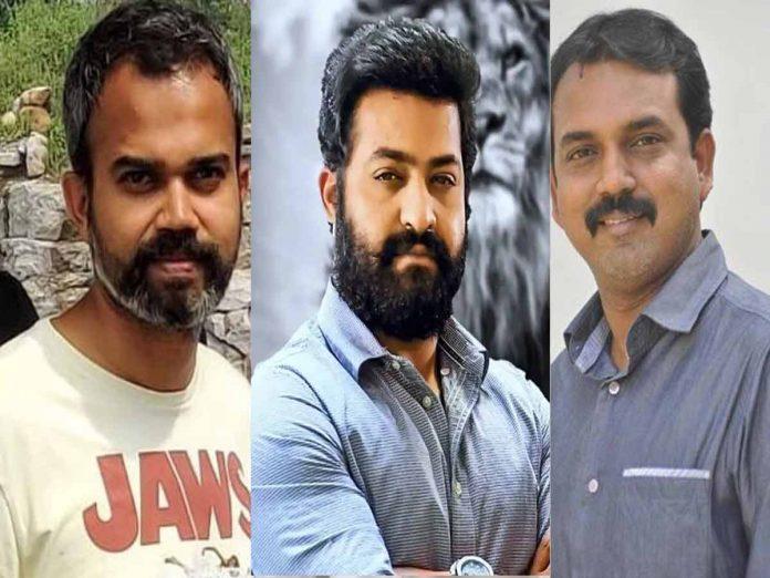 NTR To Play Politician In Prashanth Neel Film?
