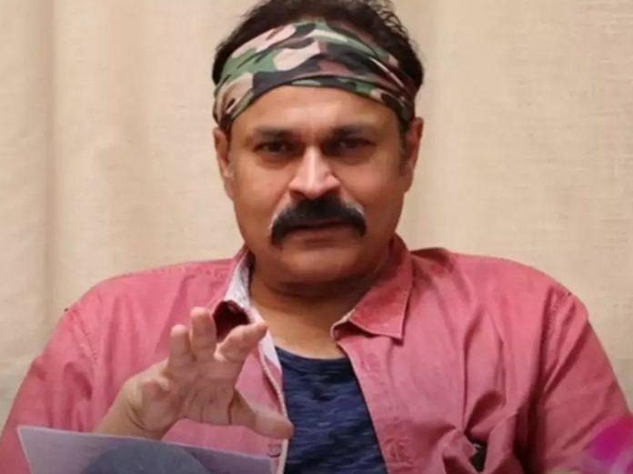 Naga Babu Superb Speech At Prakash Raj Press Meet