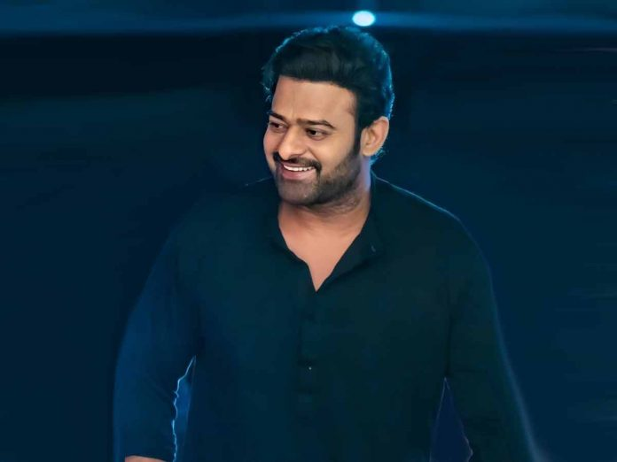 Forever Desirable : The latest to join the club is Rebel Star Prabhas