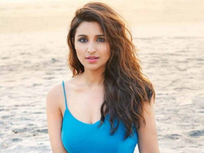 Contractors don't talk to me properly because I am a woman': Parineeti Chopra