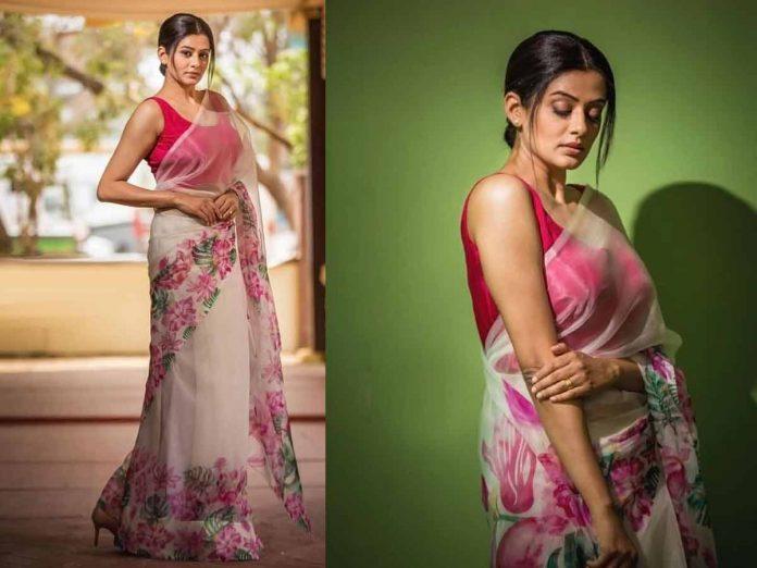 South actress Priyamani Birth Day Special