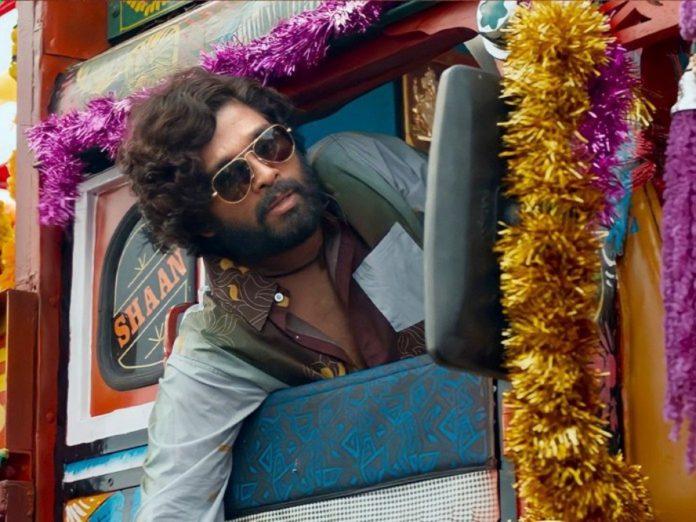 Allu Arjun's Pushpa Movie Next Schedule In Goa