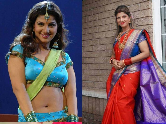 Actress Rambha Birth Day Special